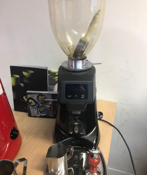 Used grinder