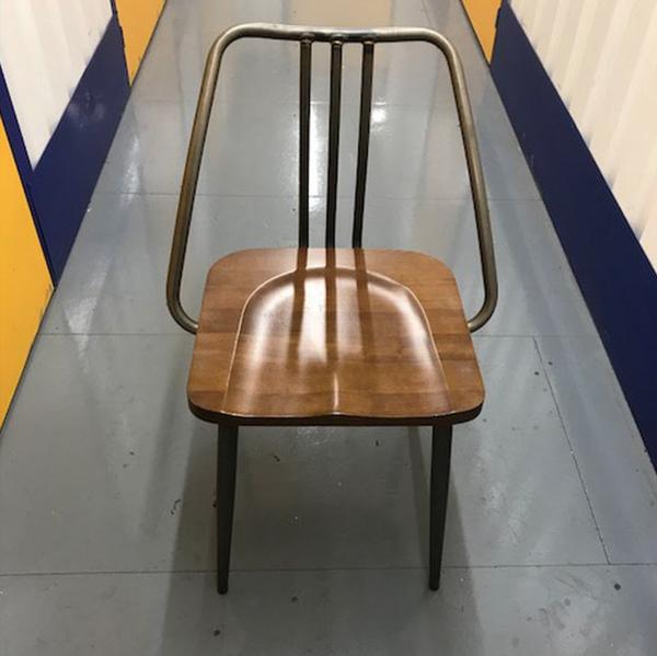 secondhand vintage and reclaimed designer furniture