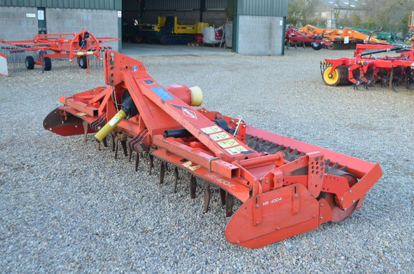 Kuhn 4004 Power Harrow 11010315