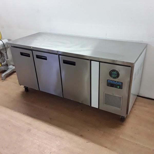 Prep freezer for sale