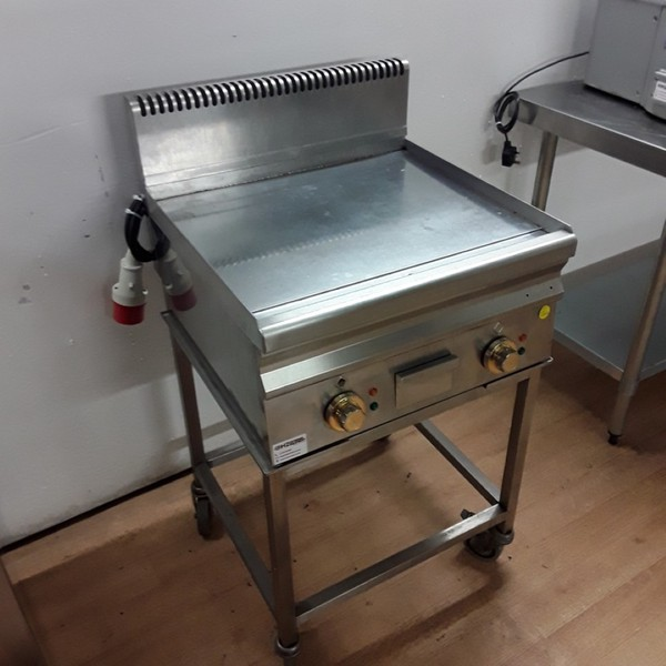 Secondhand griddle for sale