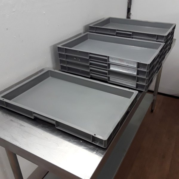 Bakery trays for sale