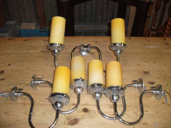 Wall lights for sale