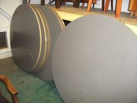 Grey Melamine Table tops for sale