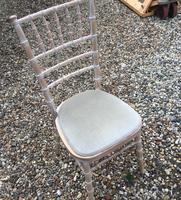 Chivari chairs for sale