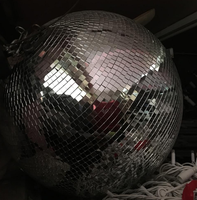 Mirror balls for sale