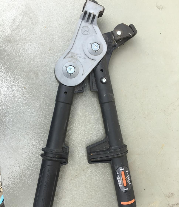 Crimping tools for sale