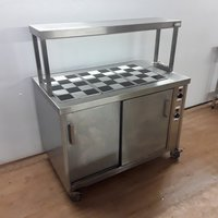 Carvery hot cupboard for sale