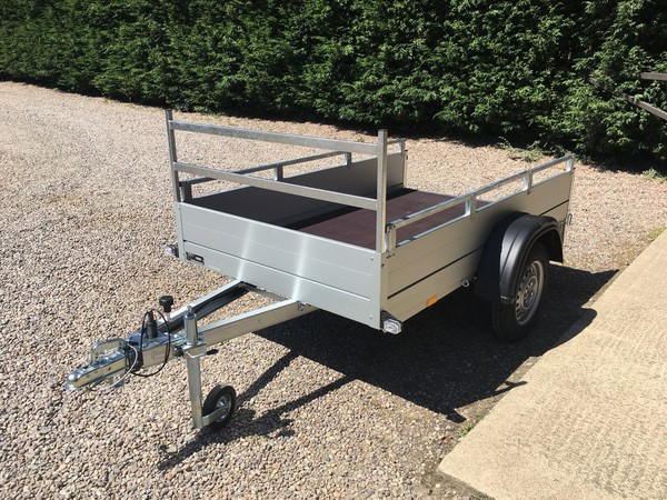 Good trailer for sale