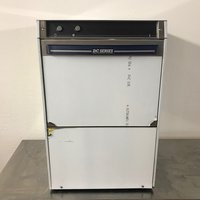 New DC Series SXD45A D Stainless Steel Dishwasher with Pump	(7162)