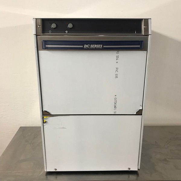 New DC Series SXD45A D Stainless Steel Dishwasher with Pump(7162)