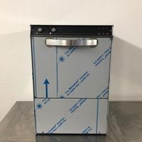 New B Grade DC Series SGP40 IS D Stainless Steel Glasswasher	(7161)