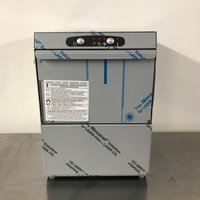 New DC Series EG35 IS Stainless Steel Glasswasher Gravity	(7164)