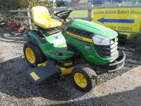 Garden mower for sale