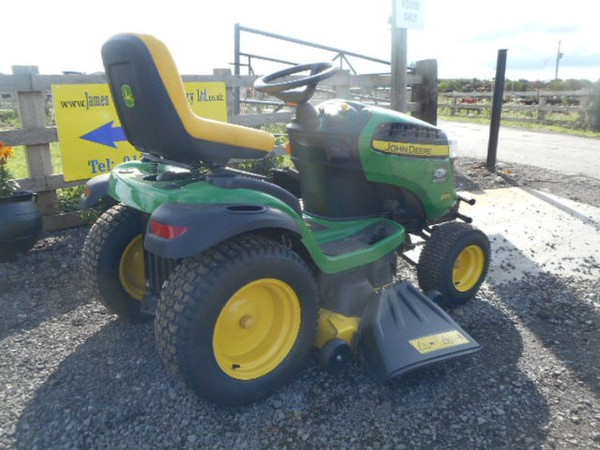 Used mower for sale
