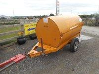 Fuel bowser for sale