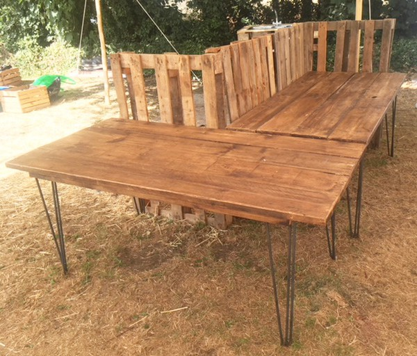 Secondhand Vintage And Reclaimed Reclaimed Timber 4x