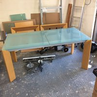 Restaurant table for sale