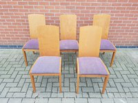 Set of 100 Restaurant Dining Chairs (RDC080PU)