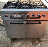 LPG oven for sale