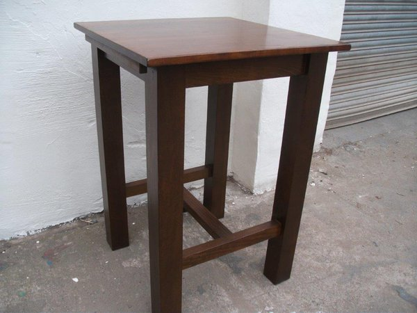 Poseur Table (Code T1777PB)