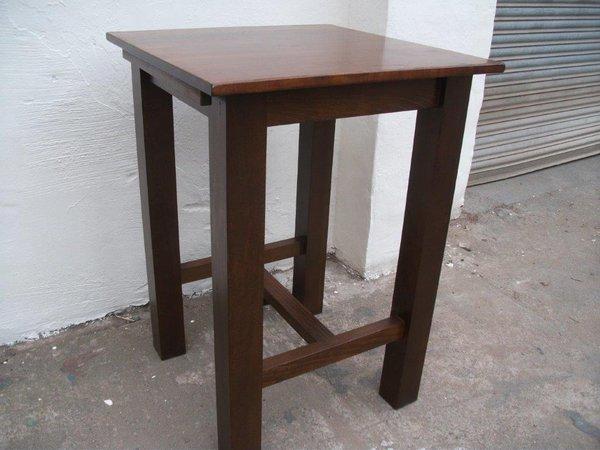 Poseur Table (Code T1777PB)