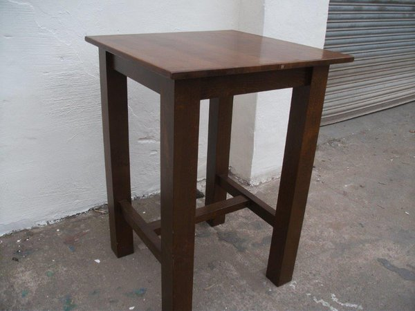 Poseur Table (Code T1777P)