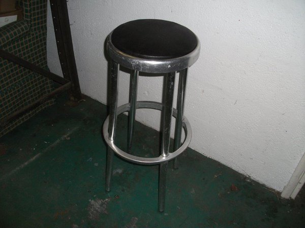 11x Bar Stools (CODE BS 171)