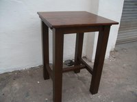 Square Poseur Table (Code T 1779P)