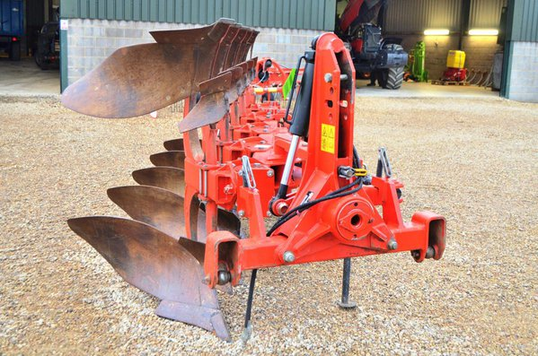 2012 Gregoire Besson RB47 5 Furrow 11010330