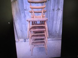Children chairs for sale