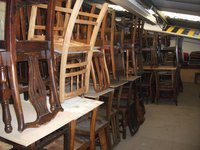 40's Chairs for sale