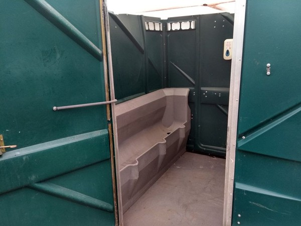 Used urinals for sale