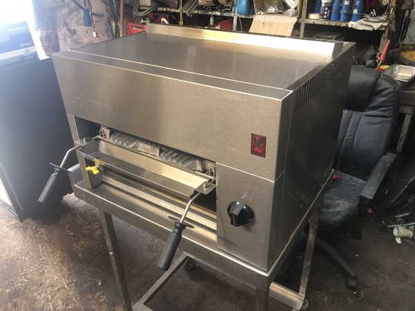 Used grill for sale