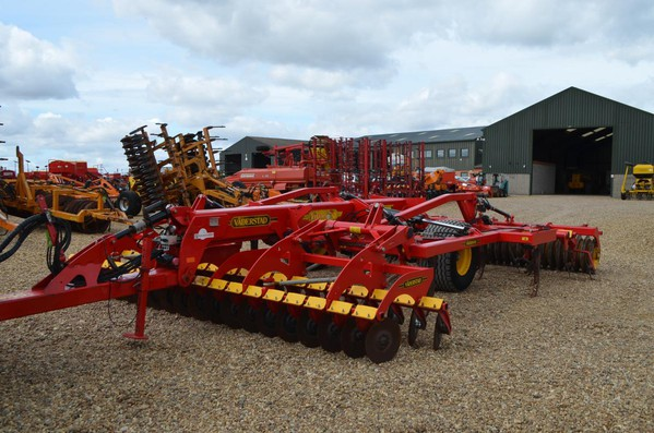 Vaderstad topdown for sale