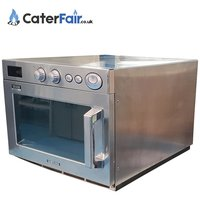 Used Samsung CM1919 1850 Watt Commercial Microwave