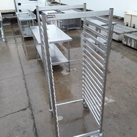Gastro trolley for sale
