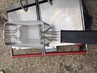 Fryer basket for sale