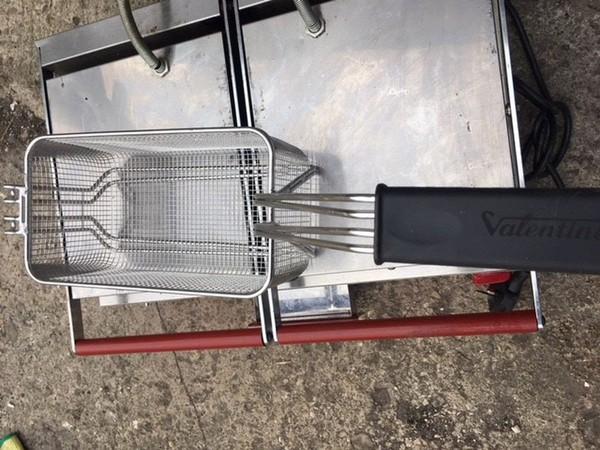 Fryer basket for sale