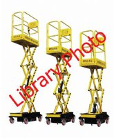 Youngman Boss X3X Personnel Lift