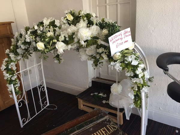 Wedding arch for sale