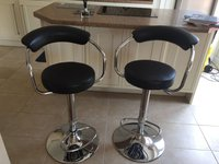 Leather stools for sale