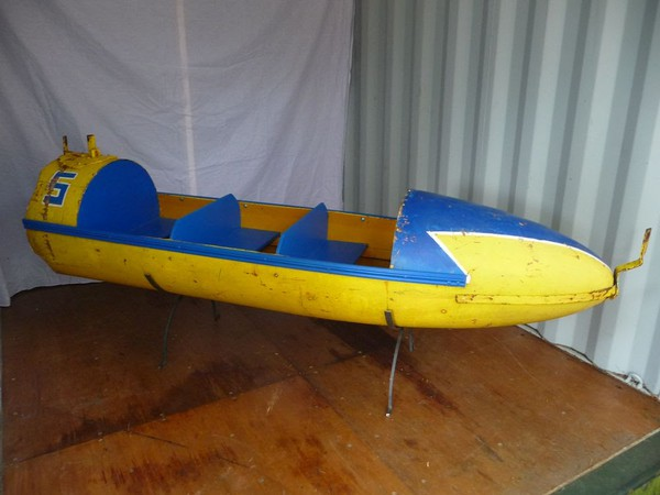 Rocket rides for sale