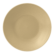 Coupe Plate 9""