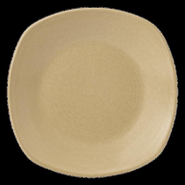 """Flat Plate Deep 12 1/2"""""""