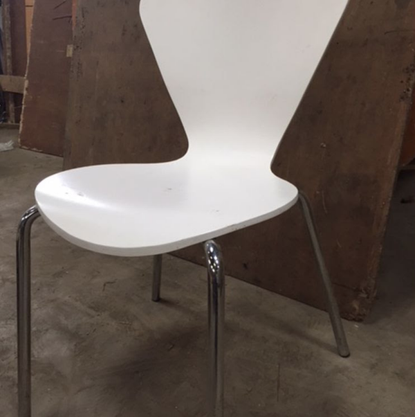 Secondhand bistro chairs for sale