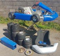 JICA 100 Race Kart