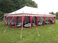 Raj tent for sale