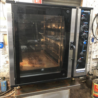 Electric baking oven for sale