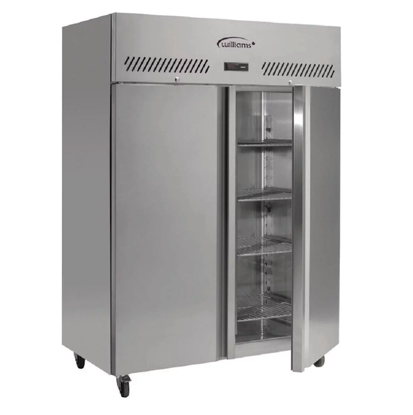 Williams LJ2SA HC Double Door Jade Freezer